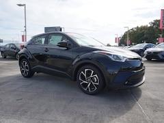New 2019 Toyota C-HR Limited SUV near Lafayette, LA