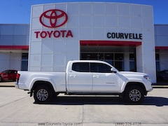 Used 2019 Toyota Tacoma SR5 Double Cab Long Bed Truck near Lafayette, LA
