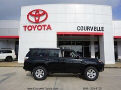 Used 2016 Toyota 4Runner SUV near Lafayette, LA