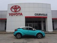 Used 2018 Toyota C-HR XLE SUV near Lafayette, LA