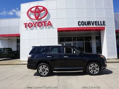 Used 2016 Toyota 4Runner Limited SUV near Lafayette, LA