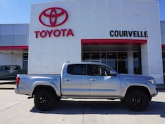 Used 2020 Toyota Tacoma SR5 V6 Truck Double Cab near Lafayette, LA