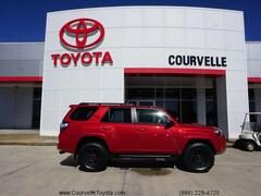 Used 2019 Toyota 4Runner SUV near Lafayette, LA