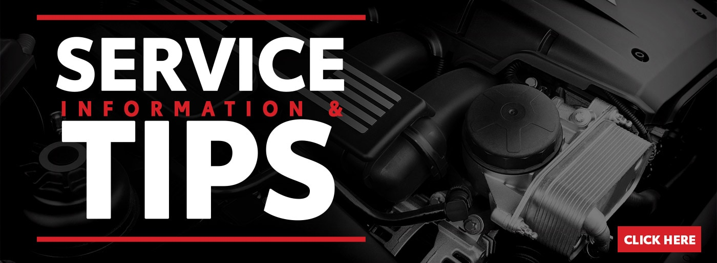 Service Tips From Courvelle Toyota In Lafayette, LA