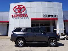Used 2018 Toyota 4Runner TRD Off Road 4x4 SUV near Lafayette, LA