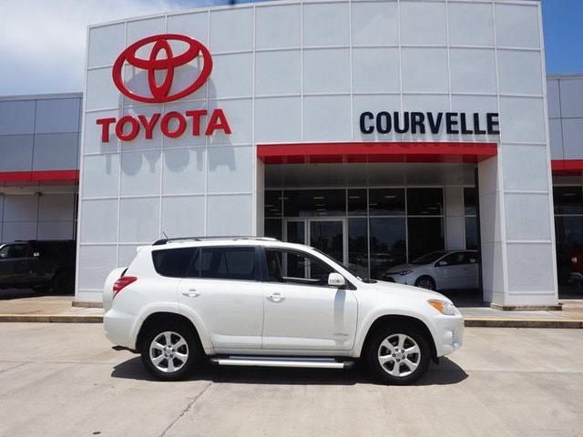 Used 2011 Toyota Rav4 For Sale In Opelousas La Vin Jtmyf4dv3b5039377