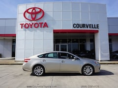 Used 2015 Toyota Avalon Limited Sedan near Lafayette, LA