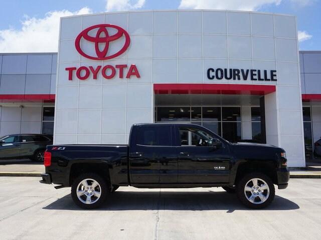 Toyota Lafayette La >> Used Toyota Near Lafayette La Cars Trucks Suvs