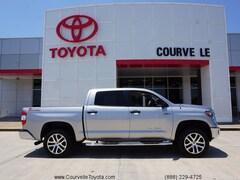 Used 2018 Toyota Tundra Truck CrewMax near Lafayette, LA