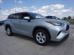 2020 Toyota Highlander L SUV