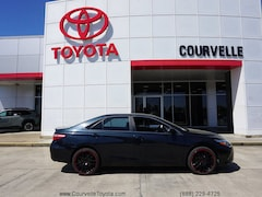 Used 2015 Toyota Camry Sedan near Lafayette, LA