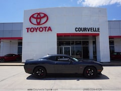 2018 Dodge Challenger SRT 392 Coupe