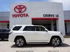 Used 2014 Toyota 4Runner Limited 4x2 SUV near Lafayette, LA