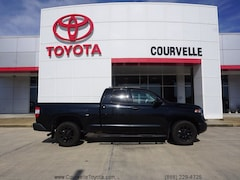Used 2020 Toyota Tundra SR Double Cab 5.7L V8 Truck Double Cab near Lafayette, LA