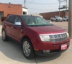 2009 Lincoln MKX Base SUV
