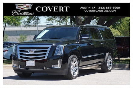 2016 Cadillac Escalade ESV Premium Collection 2WD  Premium Collection