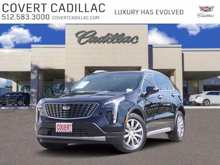 2021 Cadillac XT4 FWD Premium Luxury FWD  Premium Luxury