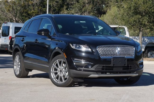 New 2019 Lincoln Mkc For Sale Austin Tx Stock 4190019