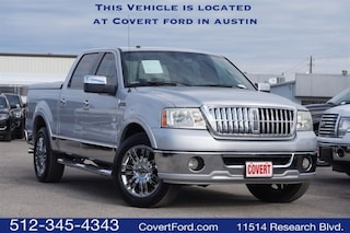 Used 2008 Lincoln Mark LT Base Truck Crew Cab for sale in Austin TX
