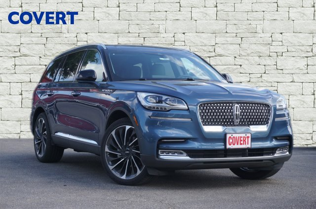 Austin New 2020 Lincoln Aviator Reserve Best Price