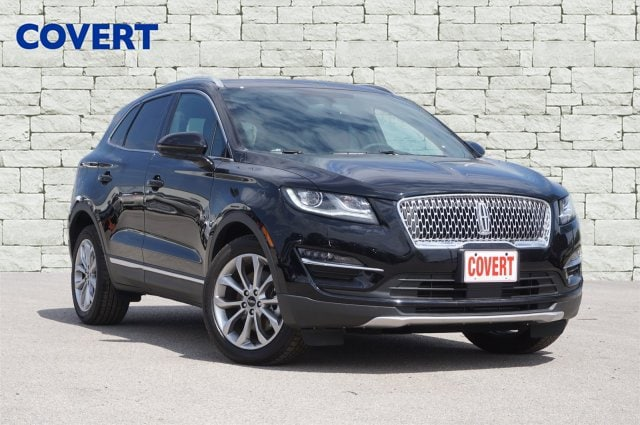 New 2019 Lincoln MKC Select SUV in Austin, TX