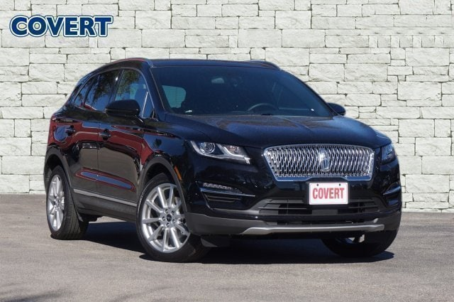 New 2019 Lincoln MKC Reserve SUV in Austin, TX