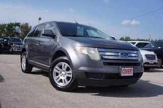 used 2009 Ford Edge SE SUV for sale in Austin TX