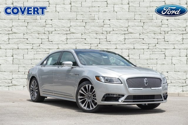 Austin New 2019 Lincoln Continental Select Best Price