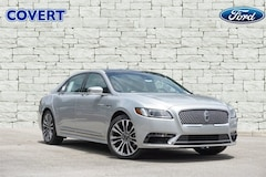 New 2019 Lincoln Continental Select Sedan for sale in Austin TX