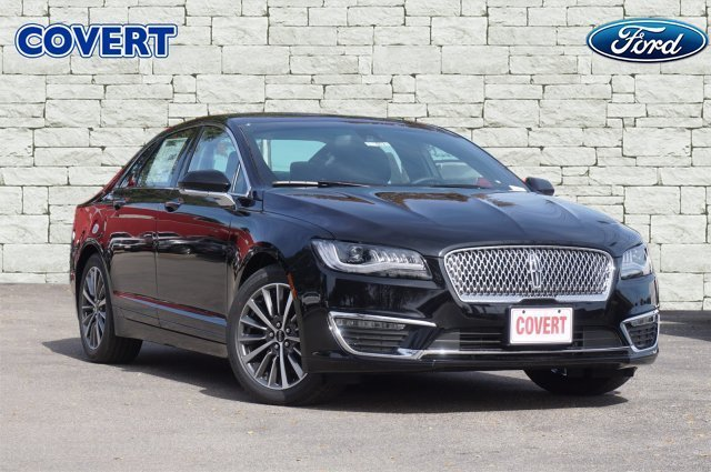 Austin New 2019 Lincoln MKZ Reserve I Best Price