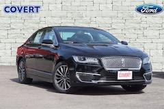 New 2019 Lincoln MKZ Reserve I Sedan for sale in Austin TX
