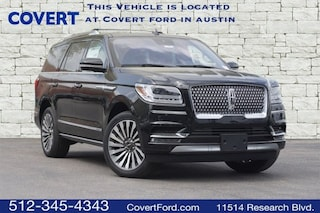 2019 Lincoln Navigator Reserve SUV for sale in Austin TX