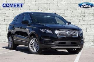 New 2019 Lincoln MKC PREMIER SUV for sale in Austin TX