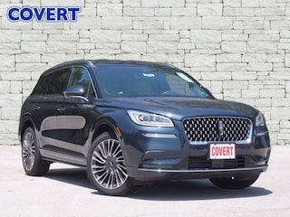 new 2020 Lincoln Corsair Reserve SUV for sale in Austin TX