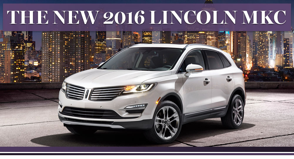 Covert Lincoln | New Lincoln dealership in Austin, TX 78759