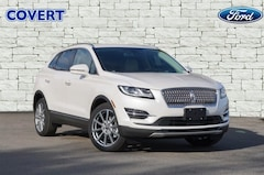 New 2019 Lincoln MKC Reserve SUV in Austin TX