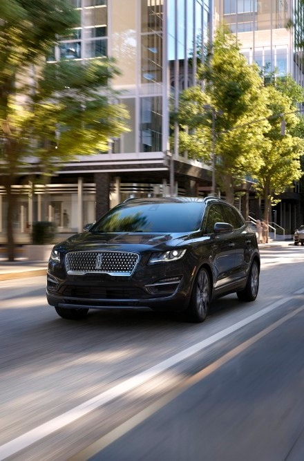New 2018 2019 Lincoln Mkc In Austin Tx Covert Lincoln