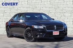 New 2020 Lincoln Continental Reserve Sedan for sale in Austin TX