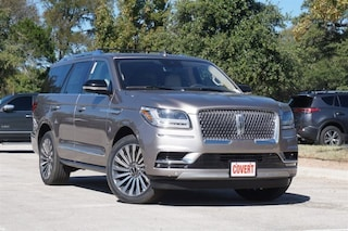 New 2018 Lincoln Navigator Reserve SUV for sale in Austin TX