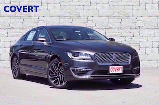 New 2020 Lincoln MKZ Standard Sedan for sale in Austin TX