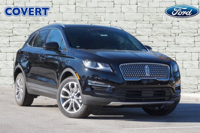 New 2019 Lincoln Mkc For Sale Austin Tx Stock 4190029