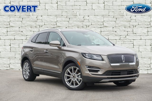 Austin New 2019 Lincoln MKC Reserve Best Price