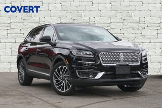 Austin New 2020 Lincoln Nautilus Reserve Best Price