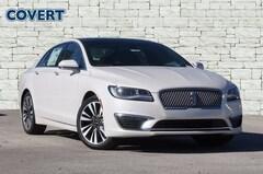 New 2019 Lincoln MKZ Reserve II Sedan for sale in Austin TX