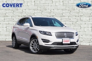 New 2019 Lincoln MKC Reserve SUV for sale in Austin TX