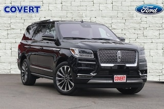 New 2019 Lincoln Navigator Select SUV for sale in Austin TX