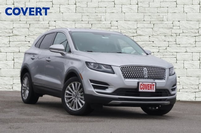 New 2019 Lincoln MKC Standard SUV for sale in Austin TX