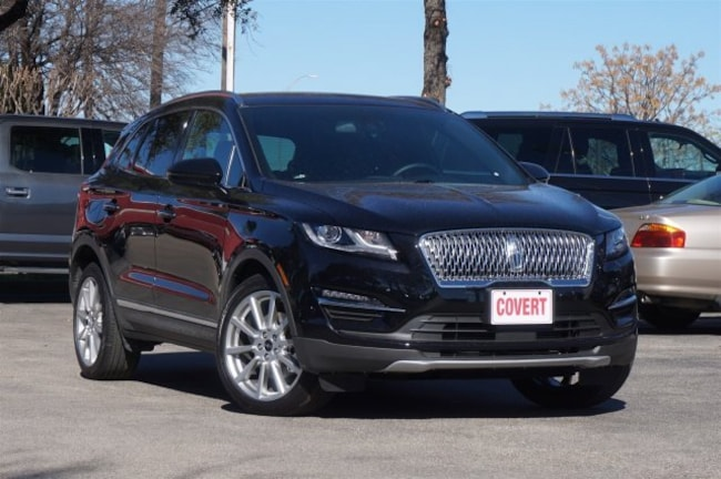 New 2019 Lincoln Mkc For Sale Austin Tx Stock 4190007