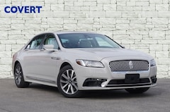 New 2020 Lincoln Continental Standard Sedan for sale in Austin TX