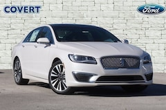 New 2019 Lincoln MKZ Reserve II Sedan for sale in Austin TX